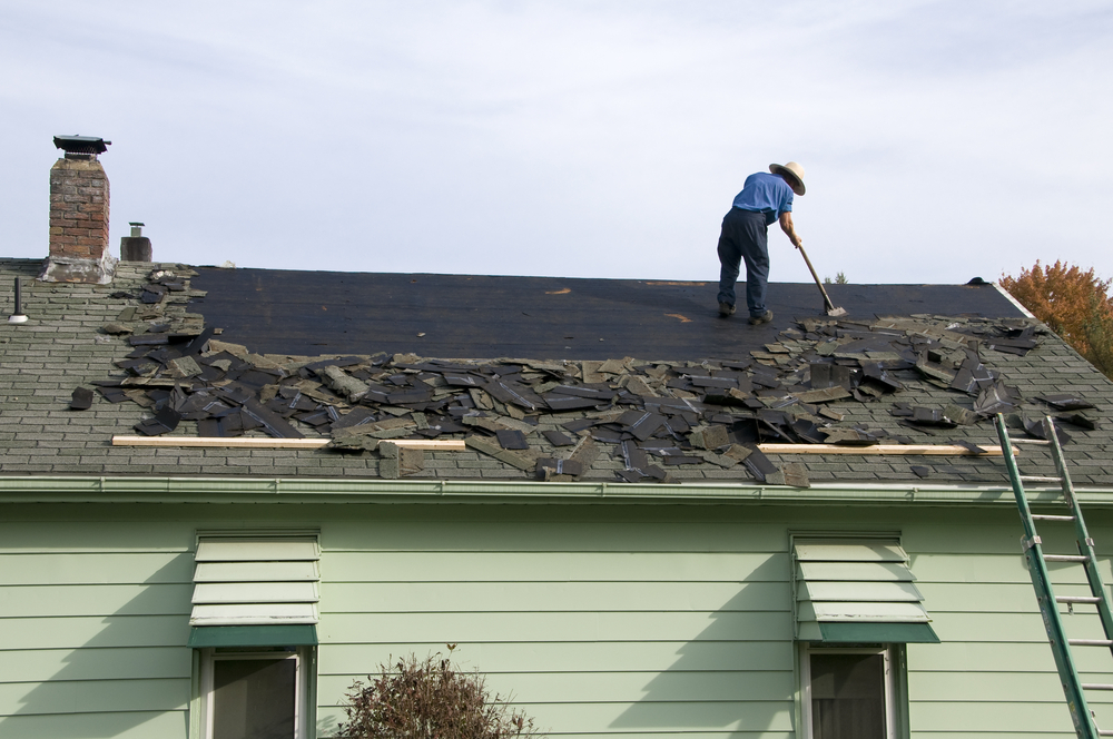 Roof Repair Quincy Ma